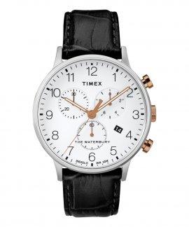 Timex Waterbury Relógio Homem Chronograph TW2R71700