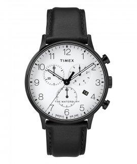 Timex Waterbury Relógio Homem Chronograph TW2R72300