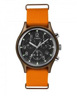 Timex MK1 Relógio Homem Chronograph TW2T10600