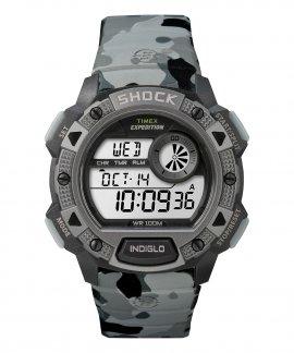 Timex Expedition Base Shock Relógio Homem TW4B00600