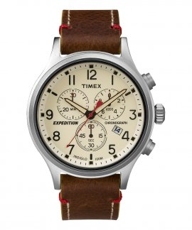 Timex Expedition Scout Chrono Relógio Homem Chronograph TW4B04300