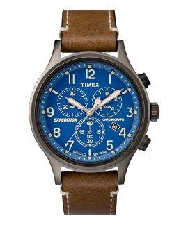 Timex Expedition Scout Relógio Homem Chronograph TW4B09000