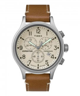Timex Expedition Scout Relógio Homem Chronograph TW4B09200