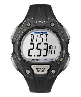 Timex Ironman Classic 50 Move Relógio Homem Bluetooth TW5K86500