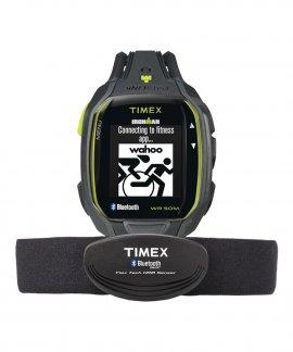 Timex Ironman Run 50 Relógio Heart Rate TW5K88000