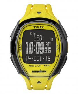 Timex Ironman Sleek 150 Relógio Homem TW5M00500