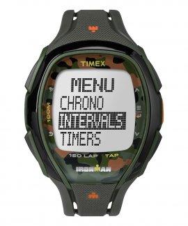 Timex Ironman Sleek 150 Relógio Homem TW5M01000