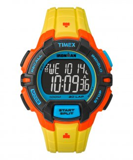 Timex Ironman Rugged 30 Relógio Homem TW5M02300