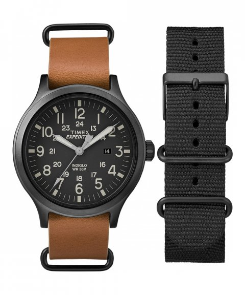 775c4129021 Timex Expedition Scout Gift Set Relógio Homem TWG016200