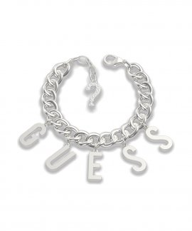 Guess Los Angeles Joia Pulseira Mulher UBB20005-S