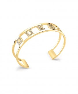 Guess College 1981 Joia Pulseira Bangle Mulher UBB20040-S