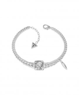 Guess Lady Luxe Joia Pulseira Mulher UBB20068-S