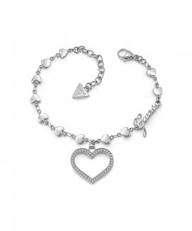 Guess Shine on Me Joia Pulseira Mulher UBB28000-S