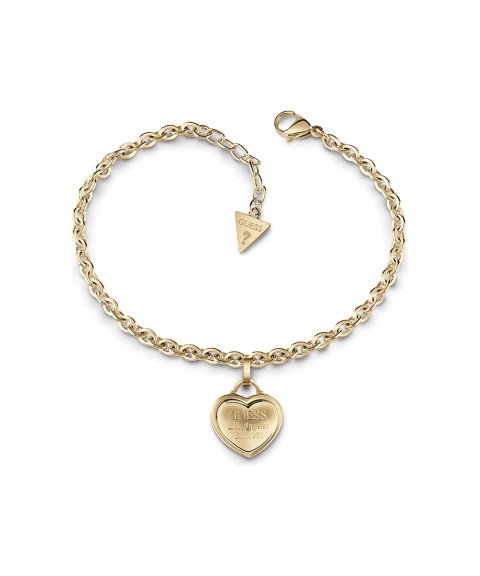 Guess Follow My Charm Joia Pulseira Mulher UBB28025-S