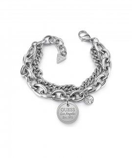 Guess American Dream Joia Pulseira Mulher UBB28067-S