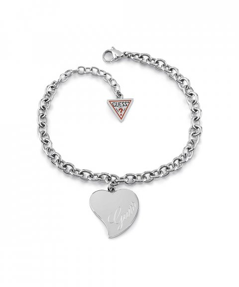 Guess Love Joia Pulseira Mulher UBB28094-S