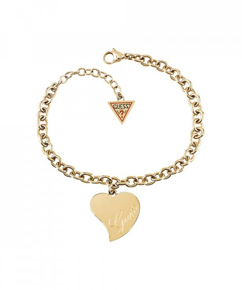 Guess Love Joia Pulseira Mulher UBB28095-S