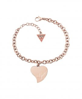 Guess Love Joia Pulseira Mulher UBB28096-S