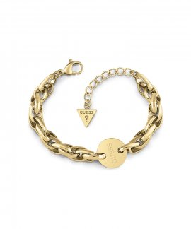 Guess Chain Reaction Joia Pulseira Mulher UBB29032-S