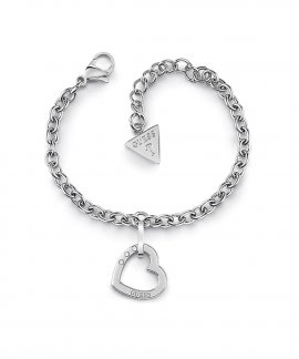 Guess Chain Joia Pulseira Mulher UBB29074-S