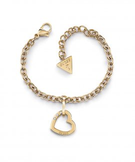 Guess Chain Joia Pulseira Mulher UBB29075-S