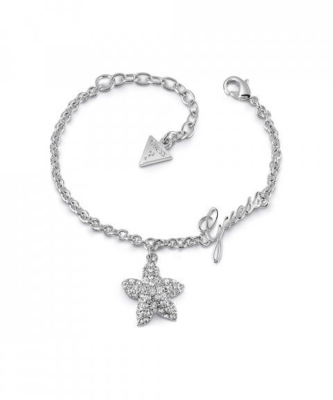 Guess Starfish Joia Pulseira Mulher UBB78002-S