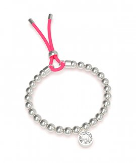 Guess Be My Friend Joia Pulseira Mulher UBB78031