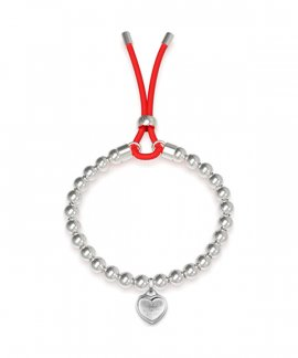 Guess Be My Friend Joia Pulseira Mulher UBB78039
