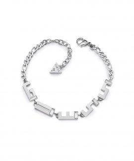 Guess G Square Joia Pulseira Mulher UBB78072-S