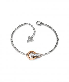 Guess Embrace Joia Pulseira Mulher UBB78090-S