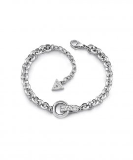 Guess Embrace Joia Pulseira Mulher UBB78091-S