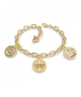 Guess L.A Joia Pulseira Mulher UBB79051-S