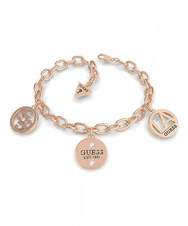 Guess L.A Joia Pulseira Mulher UBB79052-S