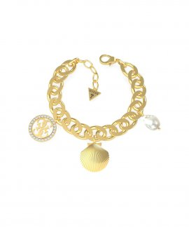 Guess Mermaid Joia Pulseira Mulher UBB79101-S
