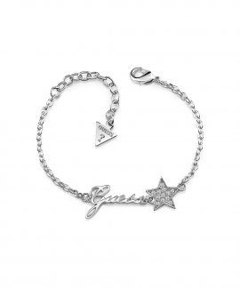 Guess Starlicious Joia Pulseira Mulher UBB84038-S