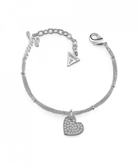 Guess My Sweetie Joia Pulseira Mulher UBB84077-S