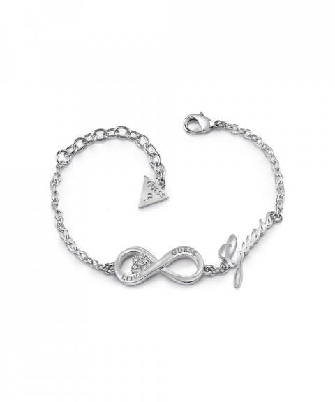 Guess Endless Love Joia Pulseira Mulher UBB85065-S