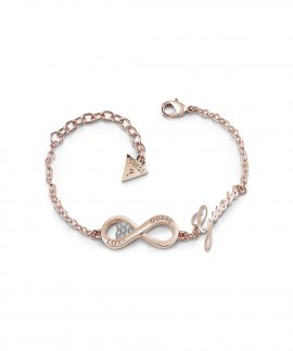 Guess Endless Love Joia Pulseira Mulher UBB85066-S