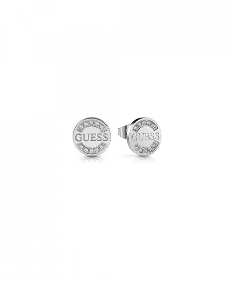 Guess Uptown Chic Joia Brincos Mulher UBE28028