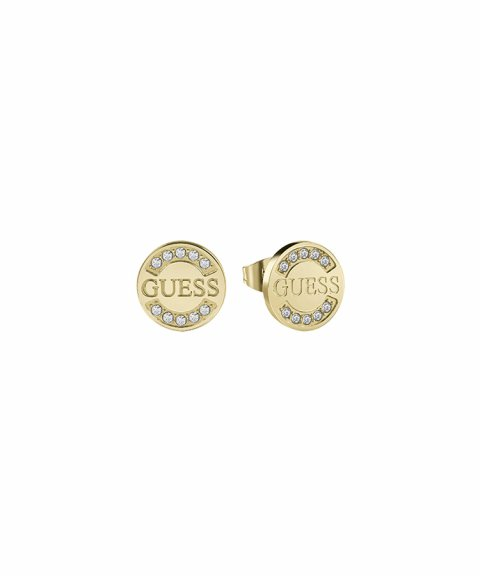Guess Uptown Chic Joia Brincos Mulher UBE28029