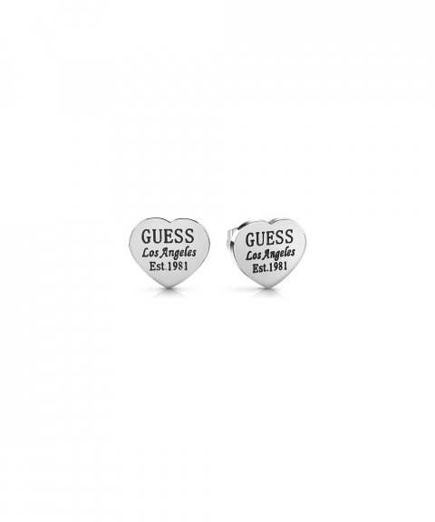 Guess Never Without Joia Brincos Mulher UBE28075