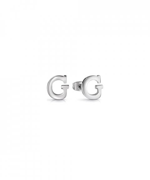 Guess Never Without Joia Brincos Mulher UBE28078