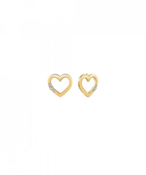 Guess Unchain My Heart Joia Brincos Mulher UBE78061