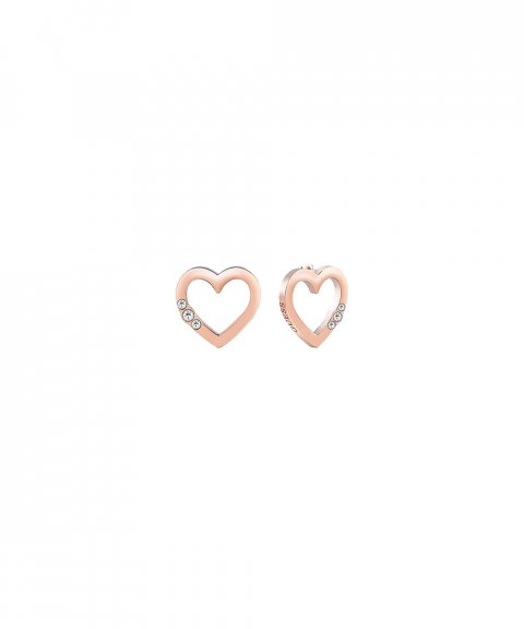Guess Unchain My Heart Joia Brincos Mulher UBE78062