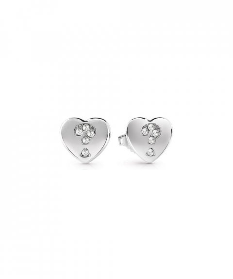 Guess Million Hearts Joia Brincos Mulher UBE85069