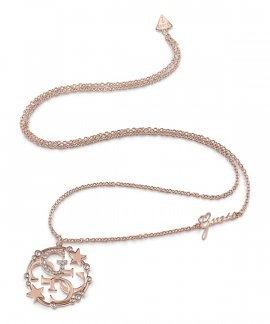 Guess Stella Joia Colar Mulher UBN28020