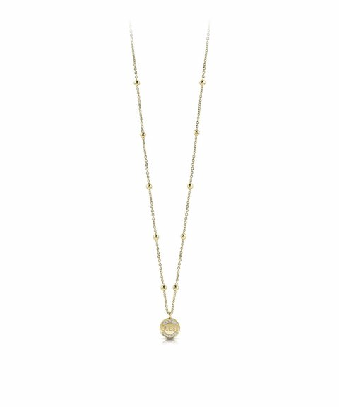 Guess Uptown Chic Joia Colar Mulher UBN28038