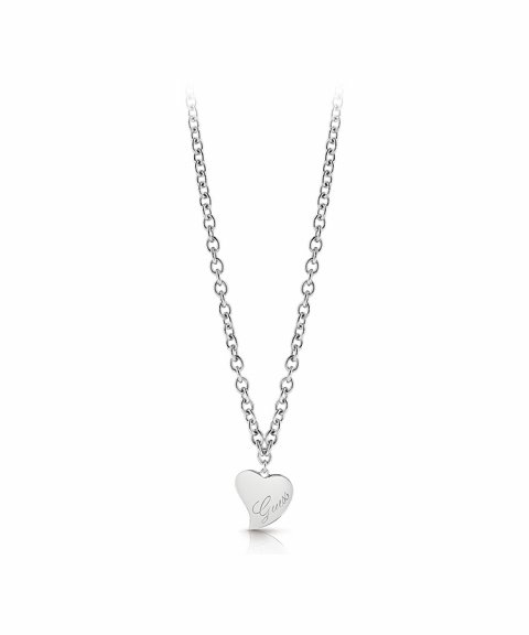 Guess Love Joia Colar Mulher UBN28059