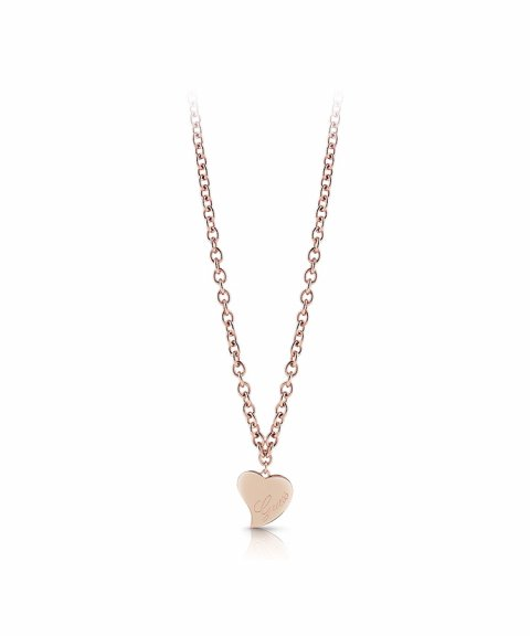 Guess Love Joia Colar Mulher UBN28061