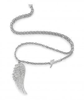Guess Fly with Me Joia Colar Mulher UBN29086